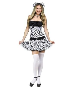 The 100th Dalmatian Womens Costume