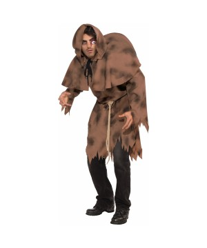 The Hunchback of Notre Dame Mens Costume