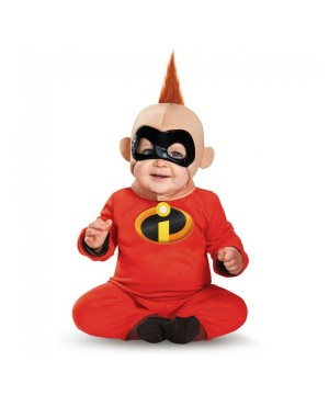 The Incredibles Jack Jack Baby Costume deluxe