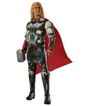Thor Ultron Avengers Mens Costume deluxe