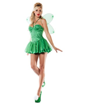Miss Tink Womens Costume Prestige