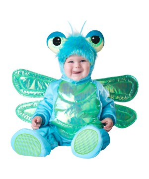Tiny Dragon Fly Baby Costume