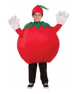 Tomato Boys Costume
