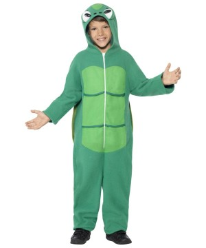 Turtle Boys Costume