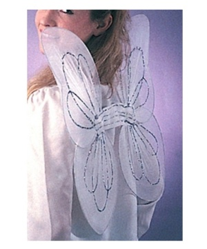 Angel Instant Adult Costume
