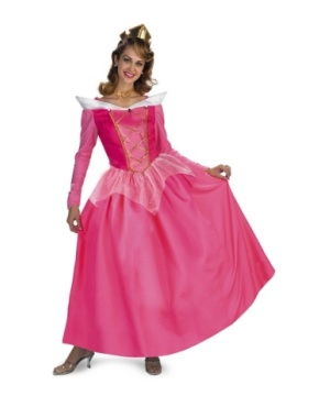 aurora disney women costume
