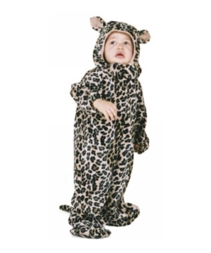 Cheetah Baby Costume
