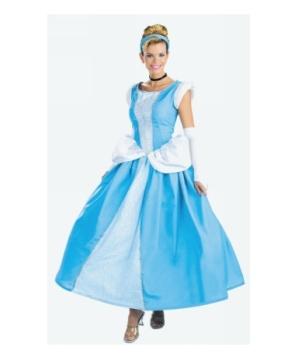 cinderella disney ladies costume