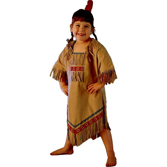 Toddler Girl Native American Costume Indian Girl Costume Toddler