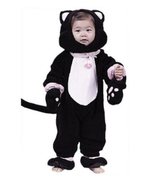 Cuddly Kitten Baby Costume