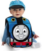 Thomas the Tank Baby Costume