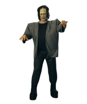 Frankenstein Universal Costume - Adult Costume
