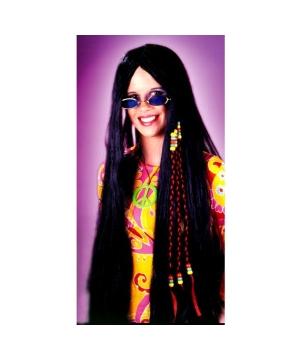 Wig Braided Hippie