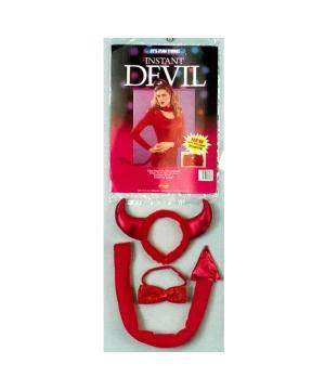 Instant Devil Kit