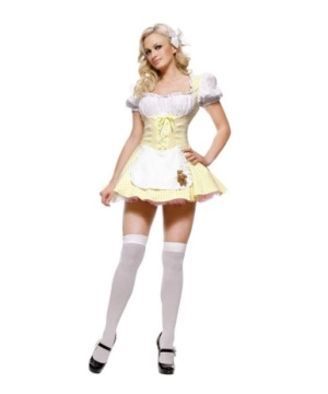 Goldilocks Adult Costume