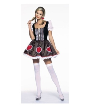 Heidi Ho Dress Costume - Adult Costume