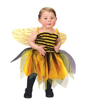 Queen Bee Baby Costume