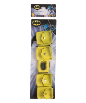 Batman Utility Belt