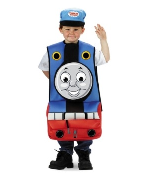 Thomas the Tank Kids Costume standard