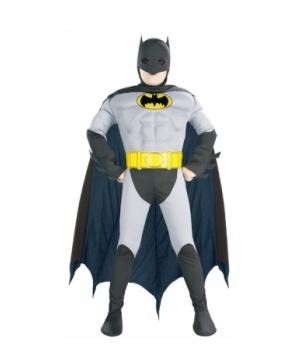 Batman Muscle Boys Costume