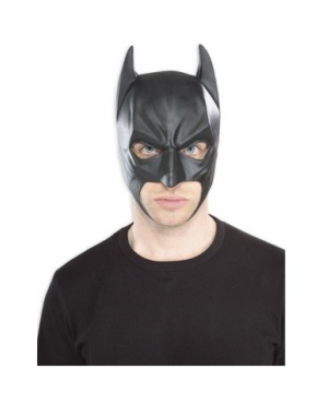 Batman Vinyl Adult Mask