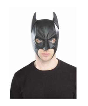 Batman Vinyl Men Mask