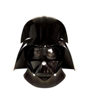 Darth Vader Men Helmet deluxe