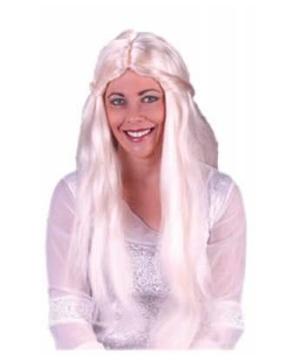 Wig Bad Fairy Black Pink 47
