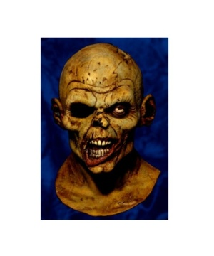 Gates of Hell Zombie Adult Mask