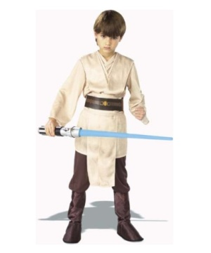 Star Wars Jedi Knight Boys Costume