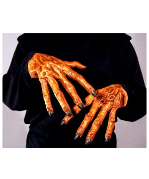 Werewolf Adult Hands