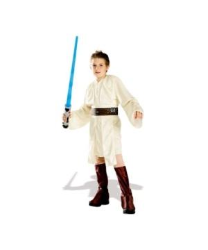 Star Wars Obi Wan Kenobi Boys Costume