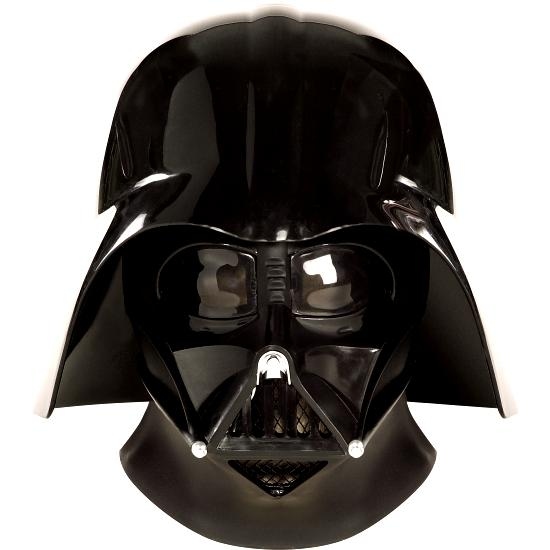 darth vader supreme mask darth vader halloween costumes. Black Bedroom Furniture Sets. Home Design Ideas