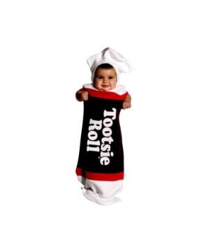 Tootsie Roll Bunting Costume