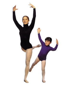 Leotard Dance Women Costume