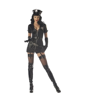 Bettie Page The Fuzz Costume – Adult Costume