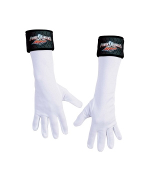 Power Rangers Gloves