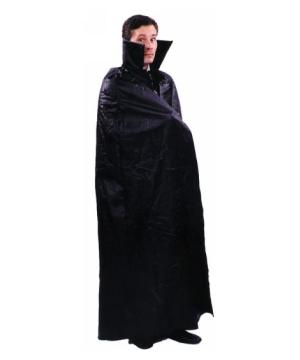 Dracula Adult Cape