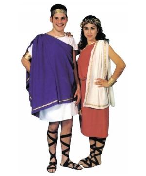 Toga Woman Costume