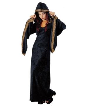 Midnight Priestess Adult Costume