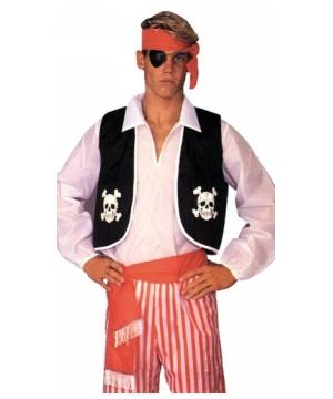 Pirate Adult Kit