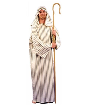 Shepherd Costume - Adult Costume