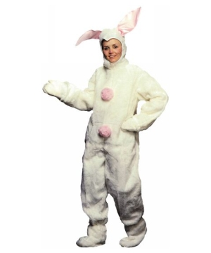 Bunny Adult plus size Costume