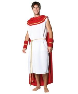 Alexander Men Costume