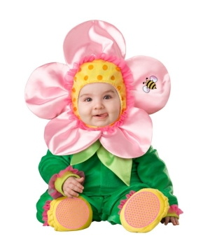 Baby Blossom - Infant Costume