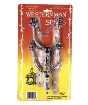 Western Spurs