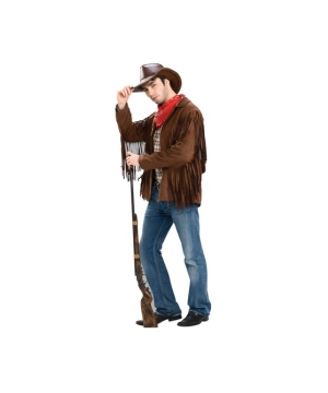 Buffalo Bill Adult Costume