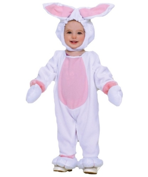 Adorable Bunny Kids Costume