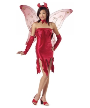 tinkerhell teen costume
