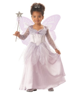 Butterfly Girls Costume